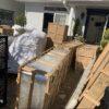 狛江市 輸入大型家具搬入