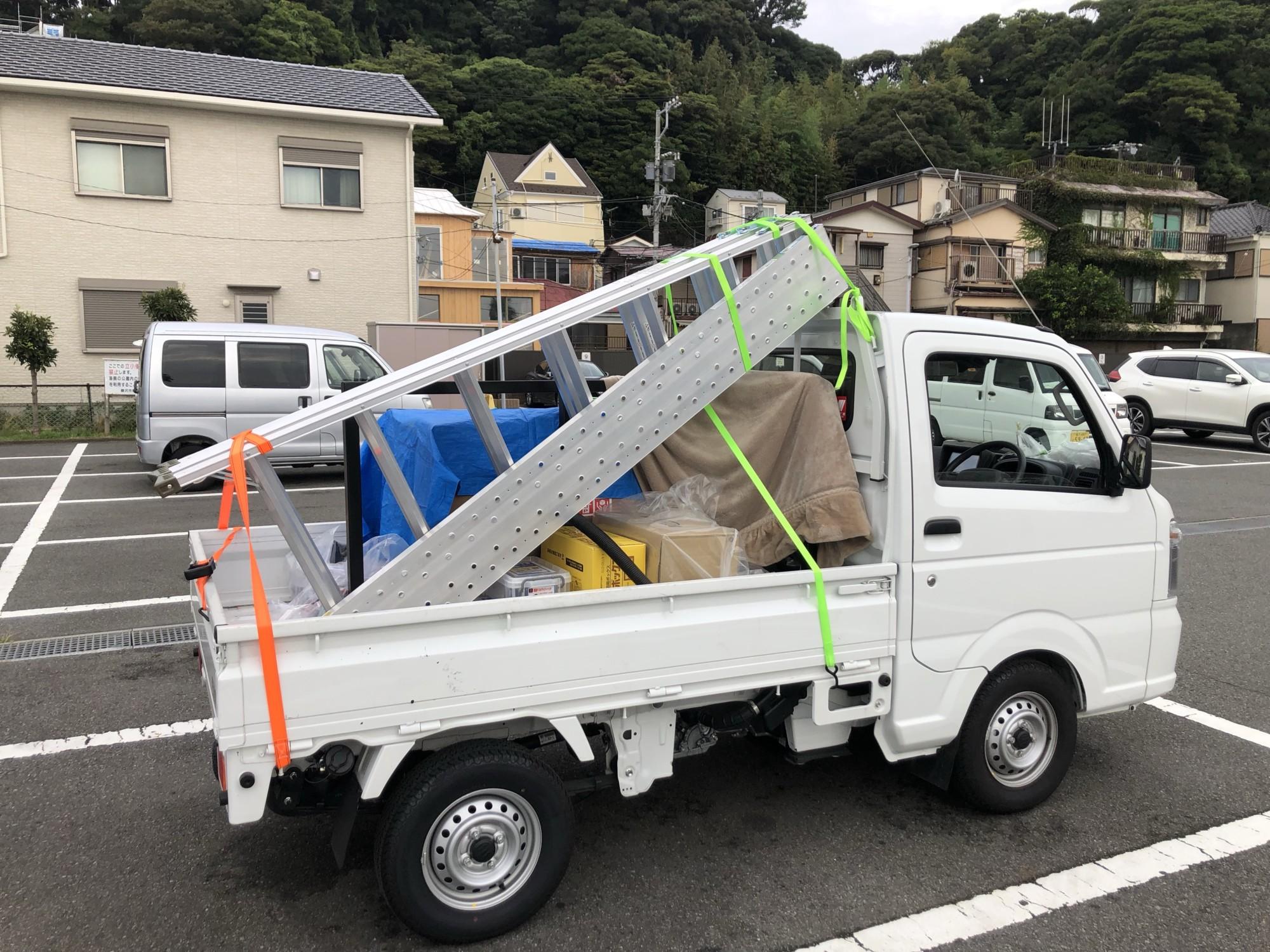 江ノ島シーキャンドル サイネージ設置